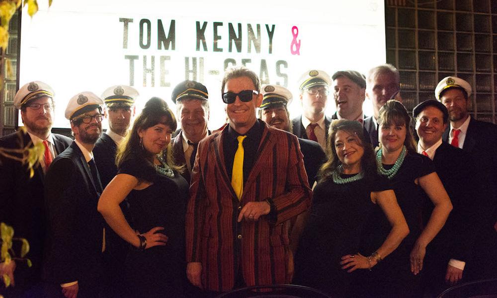 Tom Kenny and the Hi Seas