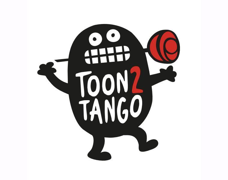 Toon2Tango