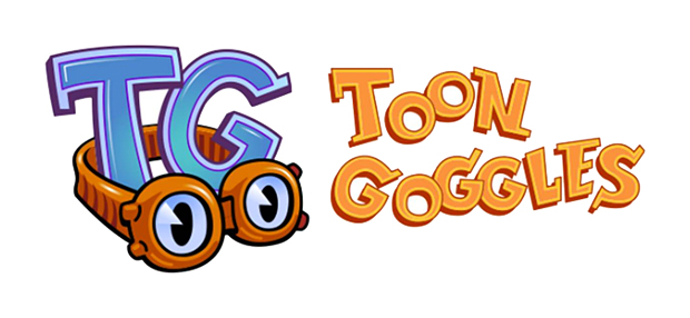 Toon Goggles