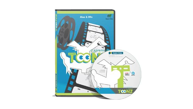 Toonz Premium