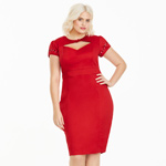 Torrid Betty Boop x Project Runway All Stars collection