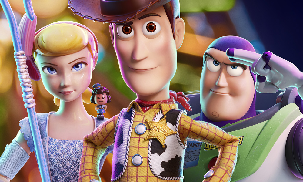 'Toy Story 4' Final Poster & TV Spot Arrive