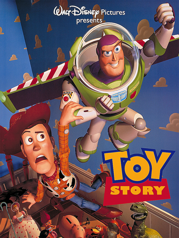 Toy Story: 20 Years of Being an Animation Game-Changer