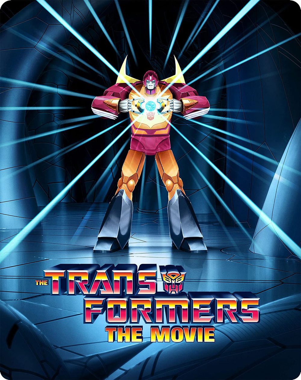 The Transformers: The Movie 35th Anniversary Limited Edition