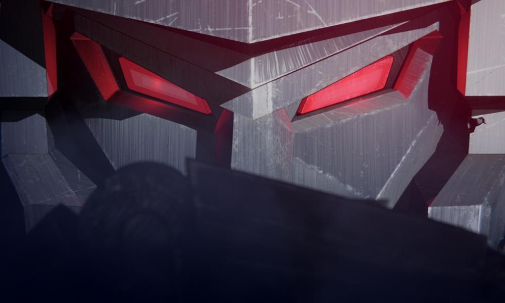 Transformers: War for Cybertron - Siege
