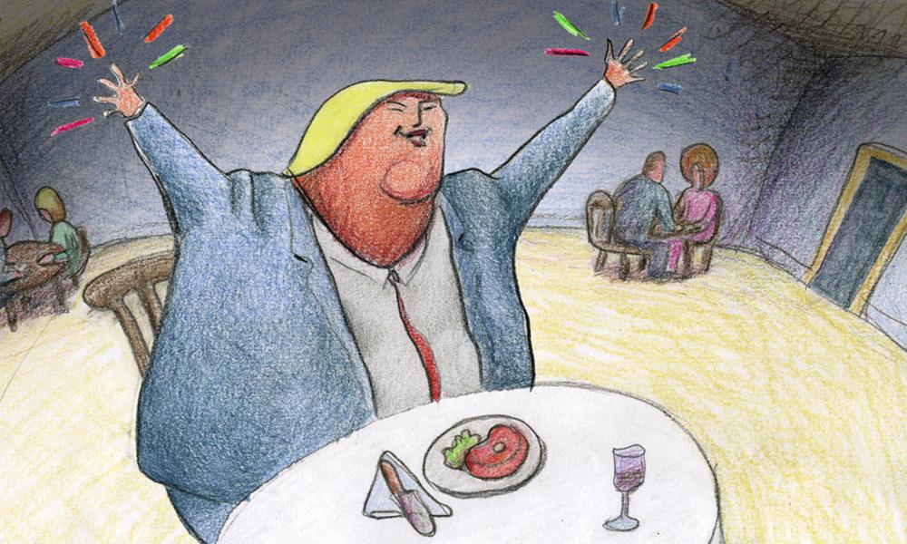 Trump Bites: Xenophobia