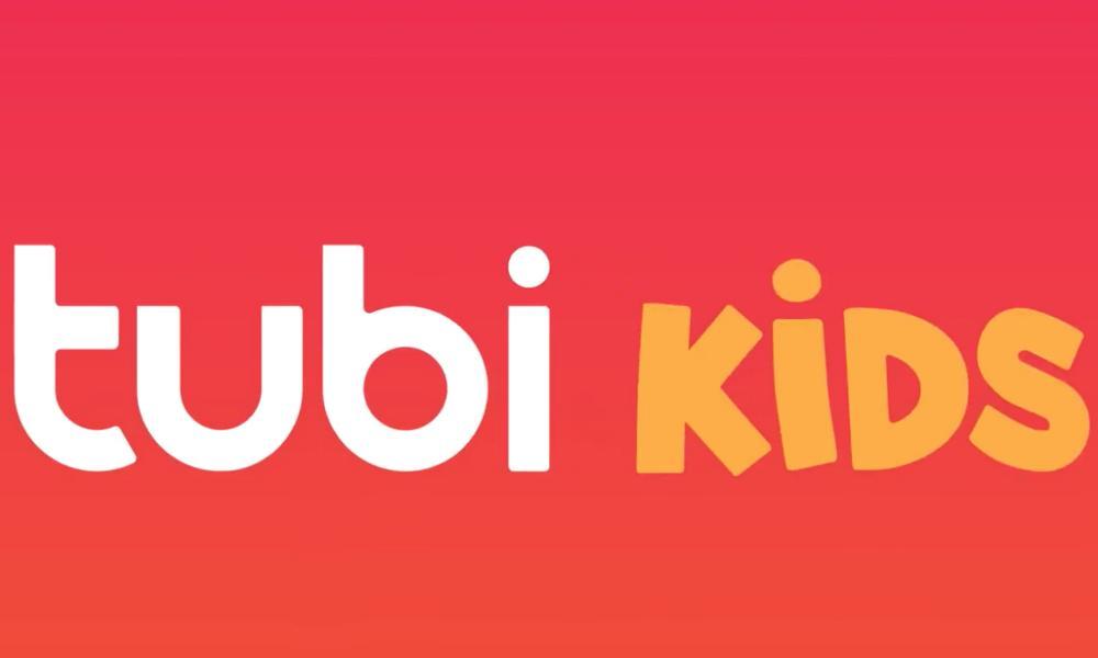 Tubi Kids
