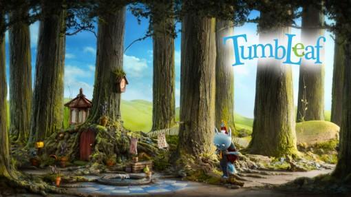 Tumbleaf