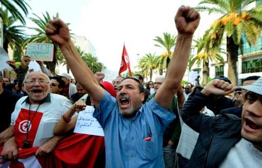TV Broadcast of Persepolis Divides Tunisians