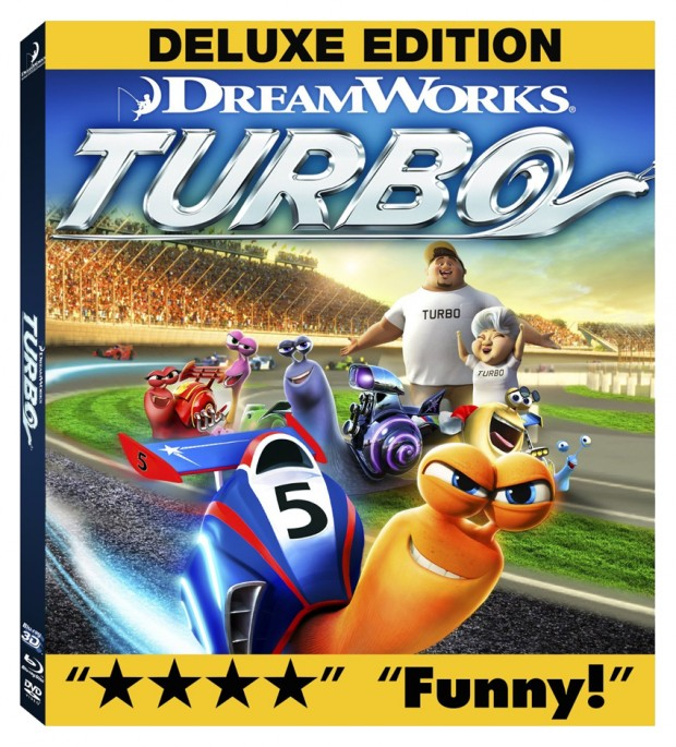 Turbo Deluxe Edition