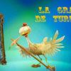 Turuleca the Wacky Hen (La Gallina Turuleca)