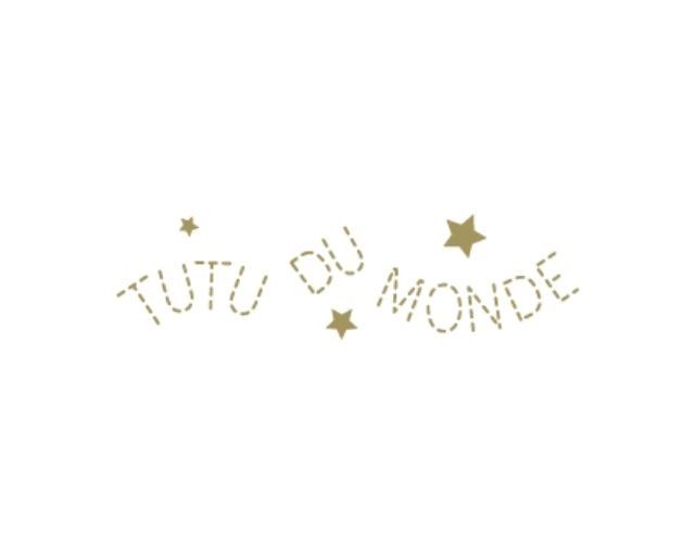 Tutu Du Monde