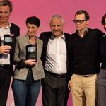 Millimages wins TVFI Export Award