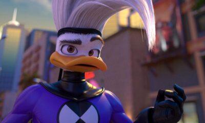 Ultra Duck