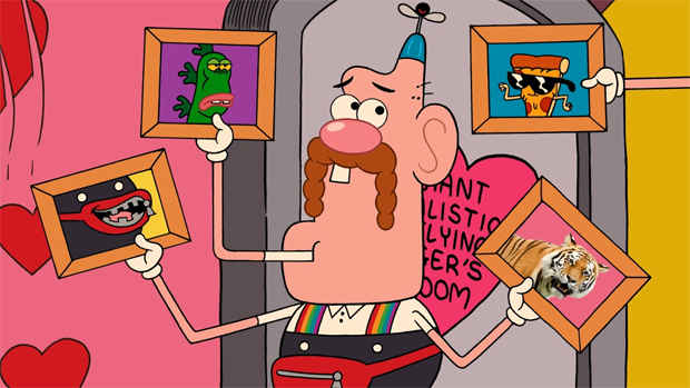 Uncle Grandpa