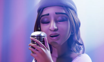 Shreya's Unfinished Story - The Stage