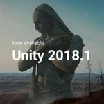 Unity 2018
