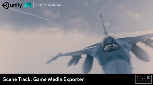 Scene Track: The Game Media Explorer