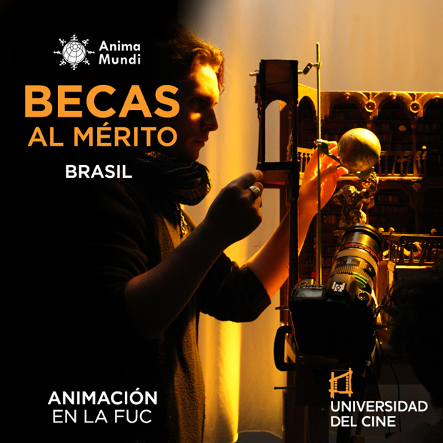Fundación Universidad del Cinema - Anima Mundi