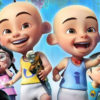 Upin & Ipin: The Lone Gibbon Kris