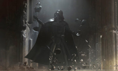 Vader Immortal: A Star Wars VR Series – Episode II