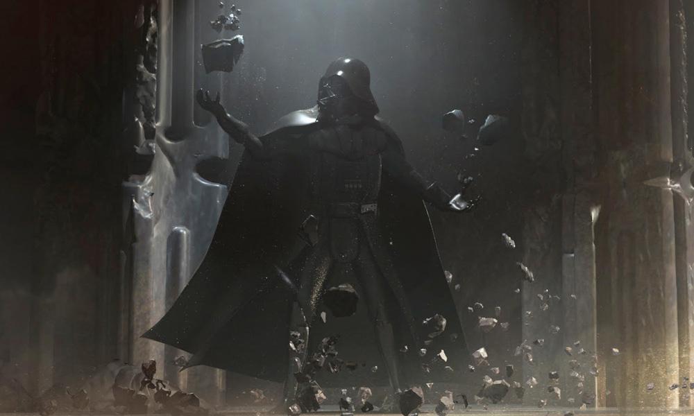 Vader Immortal: A Star Wars VR Series – Episode II