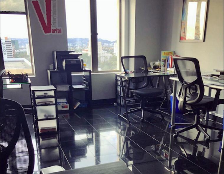 Verité Studios