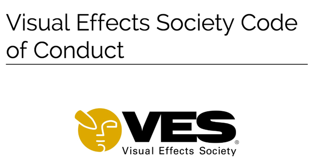 Visual Effects Society Code of Conduct