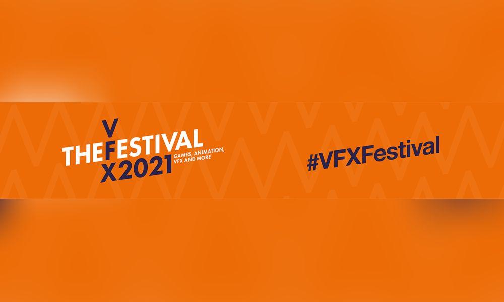 The VFX Festival 2021