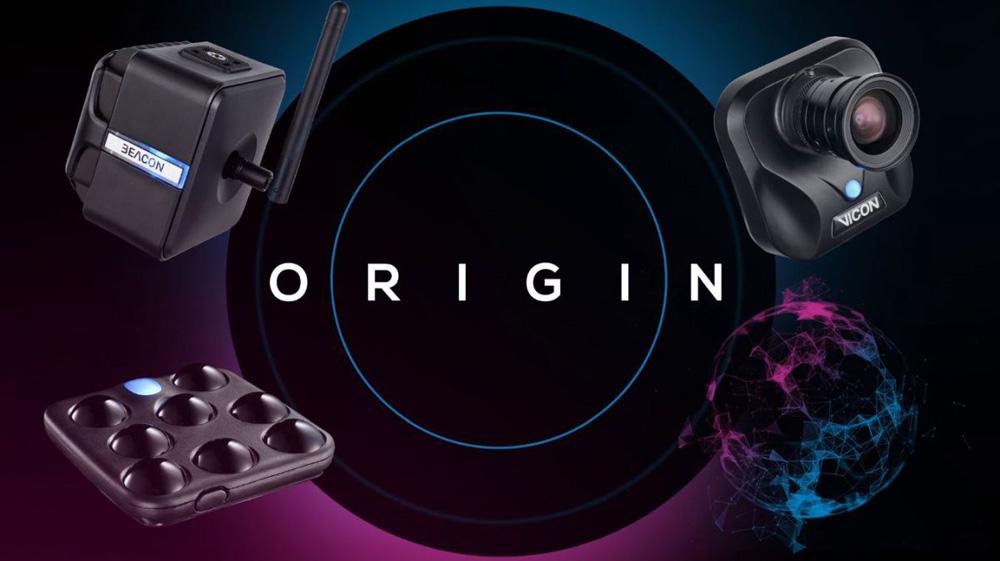 Vicon Origin