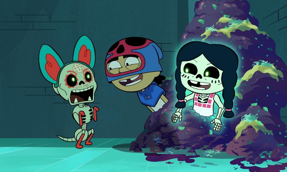 Flug Resource Magazine 2020 Halloween Cartoon Network Brews Up Month Long Halloween 'Treat A Thon