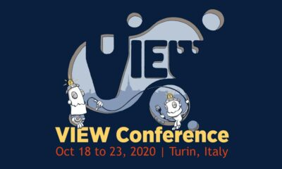 VIEW Conference 2020