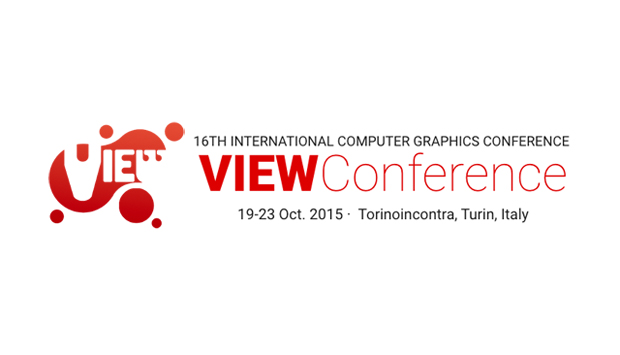 2015 View Conference