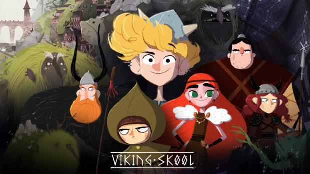 Vikingskool