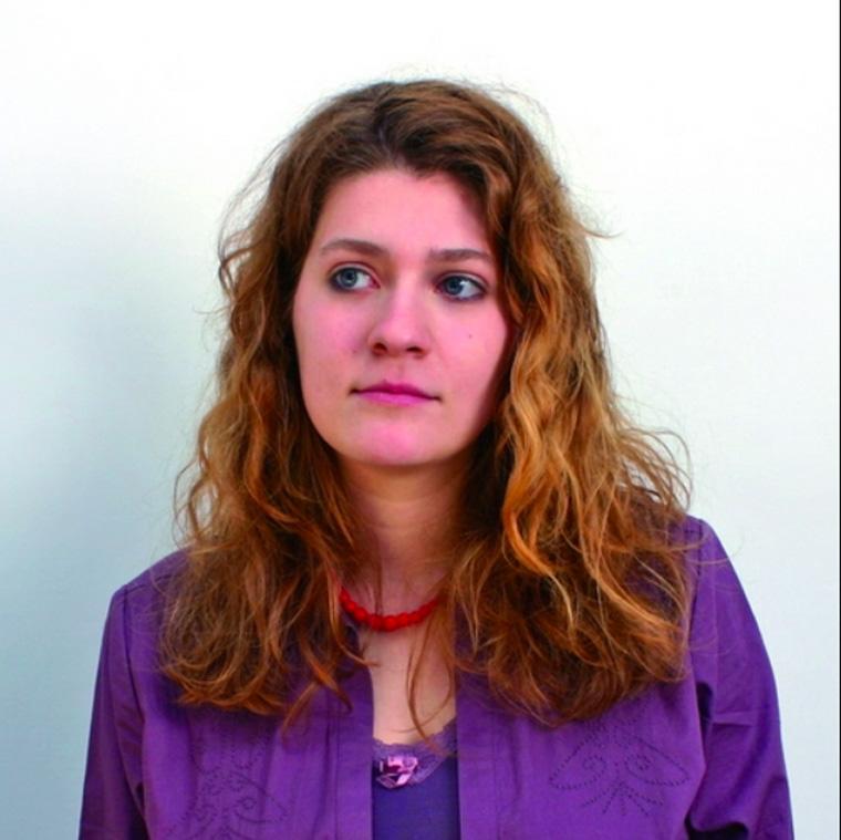 Viktoria Traub