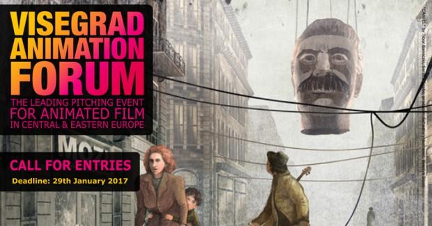 Visegrad Animation Forum