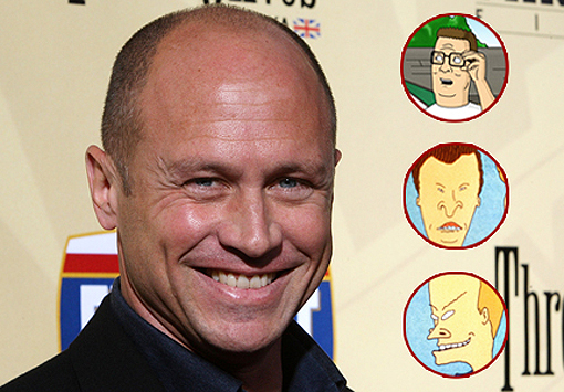 mike judge imdb