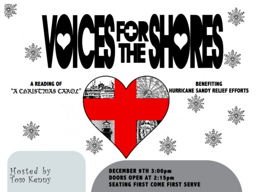 Voices for the Shores