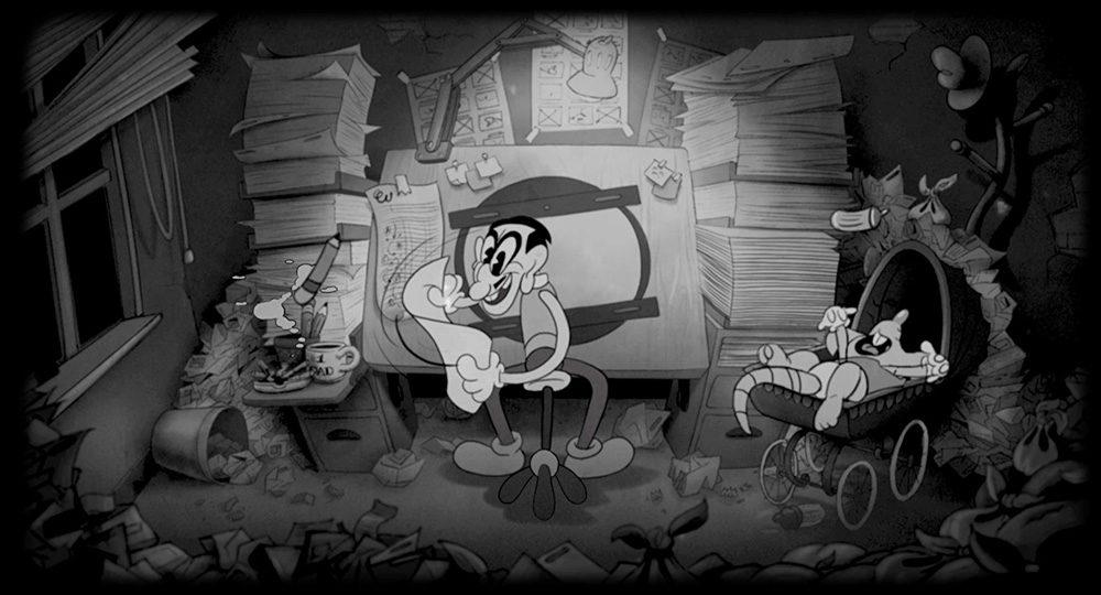 Waldo's Dream