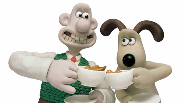 Annecy Aardmans Peter Lord And David Sproxton on oscar award funny