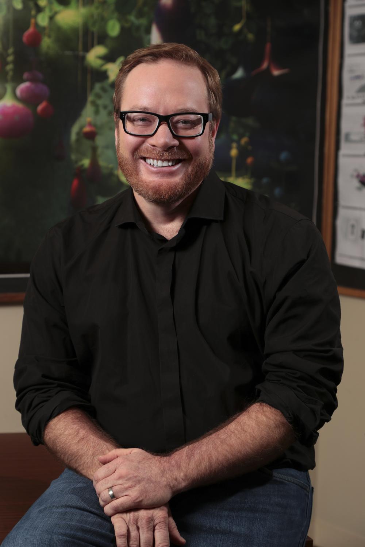 Director Walt Dohrn
