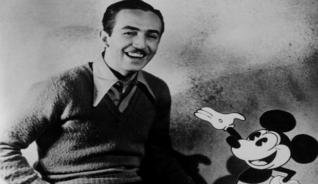 Home Where Walt Disney Started His First Animation Studio Is Set for Demolition