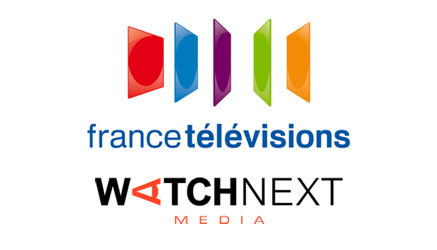 France Televisions and Watch Next Media