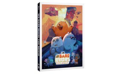 We Bare Bears The Movie