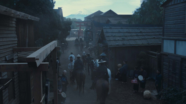 Westworld. Photo Credits: HBO/ John P. Johnson