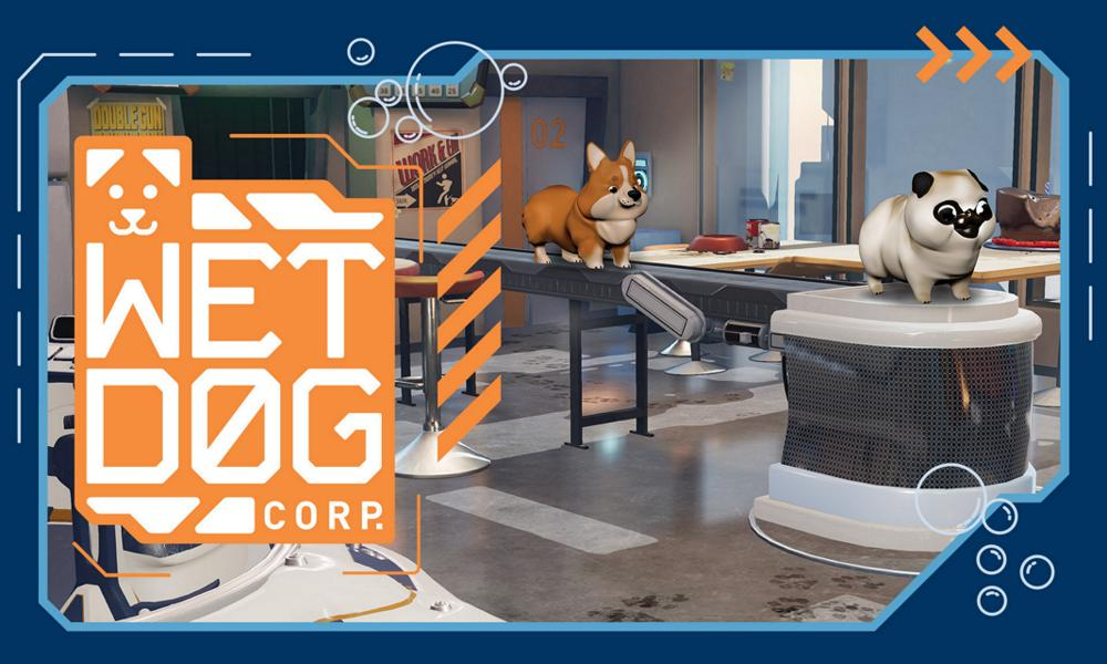 Wet Dog Corp.
