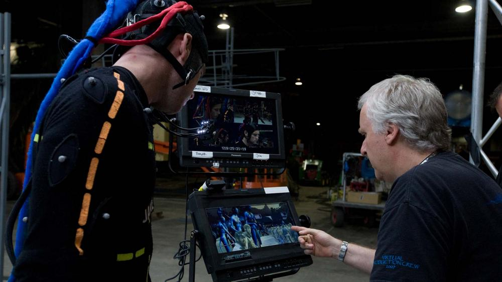 Weta Digital is a multiple Sci-Tech Oscar-winning innovator which has pioneered virtual production techniques on projects such as James Cameron's Avatar. (Photo: Weta Digital)