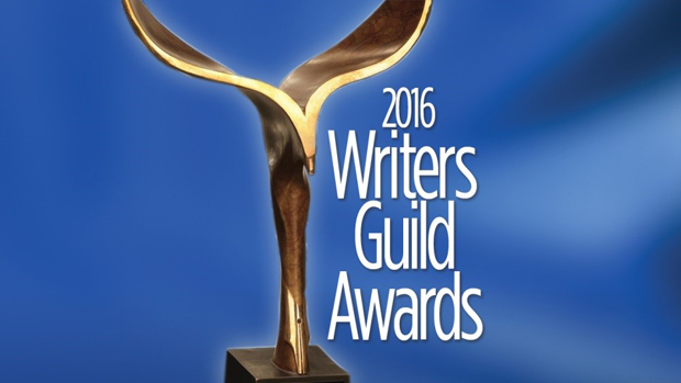 2016 Writer's Guild Awards