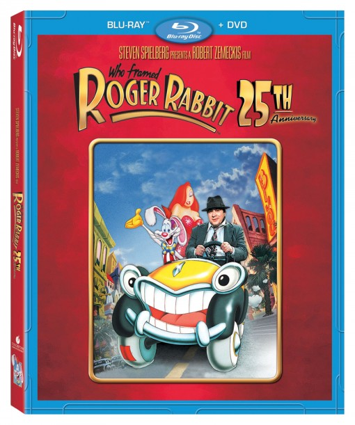 Who Framed Roger Rabbit: 25th Anniversary Edition