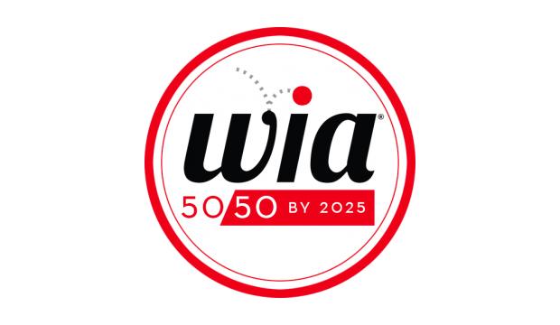 """WIA's """"50/50 by 2025"""""""